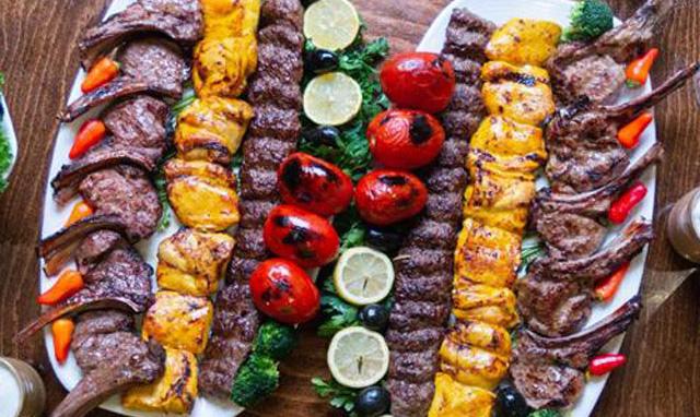 کباب | kebab