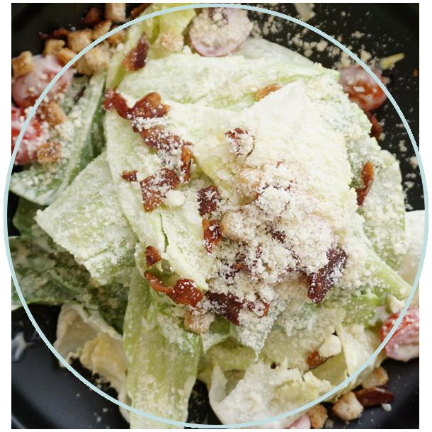 سالاد سزار | Caesar Salad