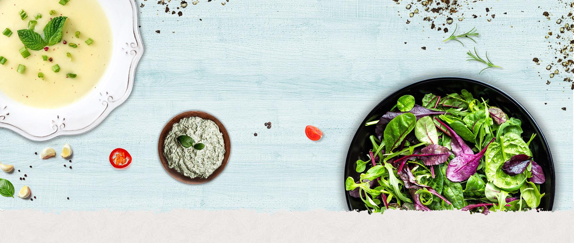 پیش غذا | appetizer