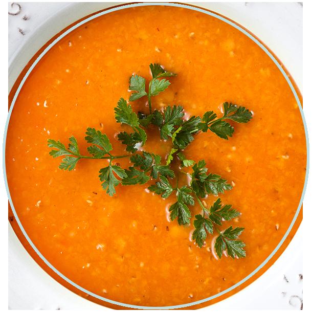سوپ | soup