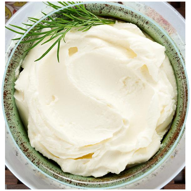 ماست چکیده | yogurt