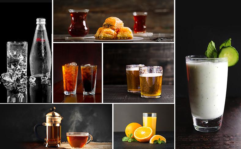 نوشیدنی | drink
