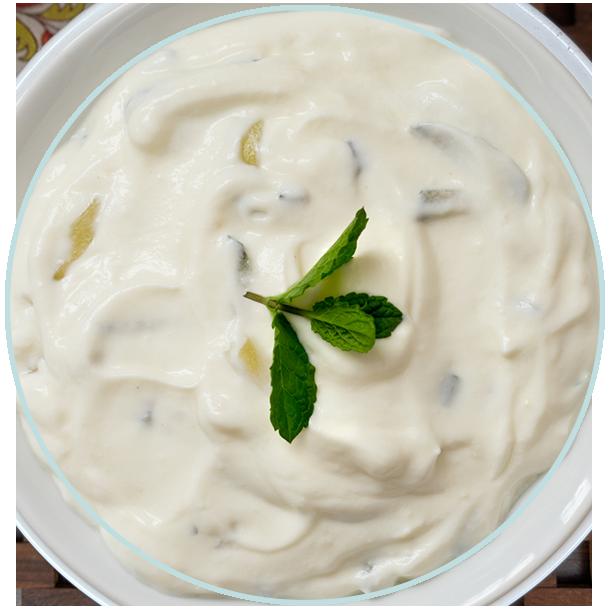 ماست موسیر | yogurt