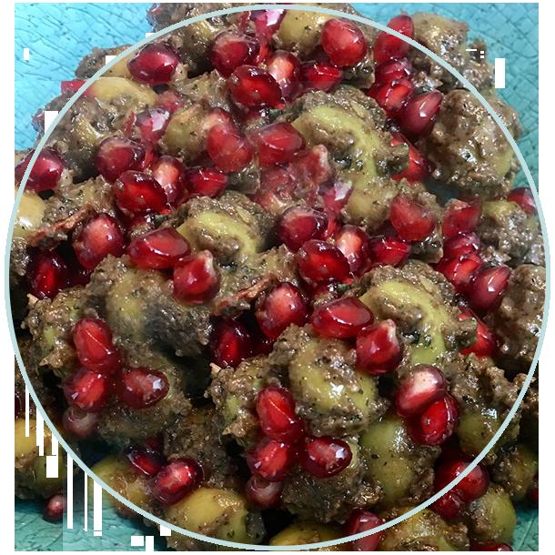 زیتون | vip olive