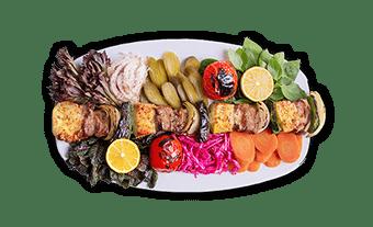 کباب بختیاری | bakhtiary kebab