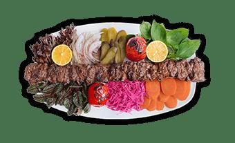 جوجه فسنجونی | fesnjoni chicken kebab