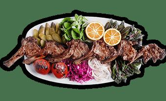 کوبیده شاندیز | shandiz kebab