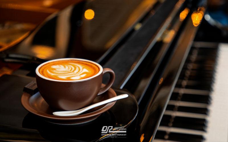 مزایای نوشیدن قهوه