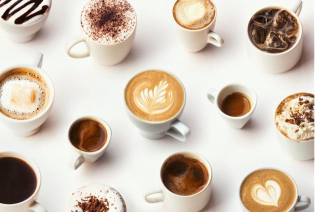 نوشیدنی قهوه