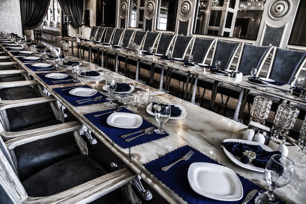 بهترین رستوران تهران برای شام کاری