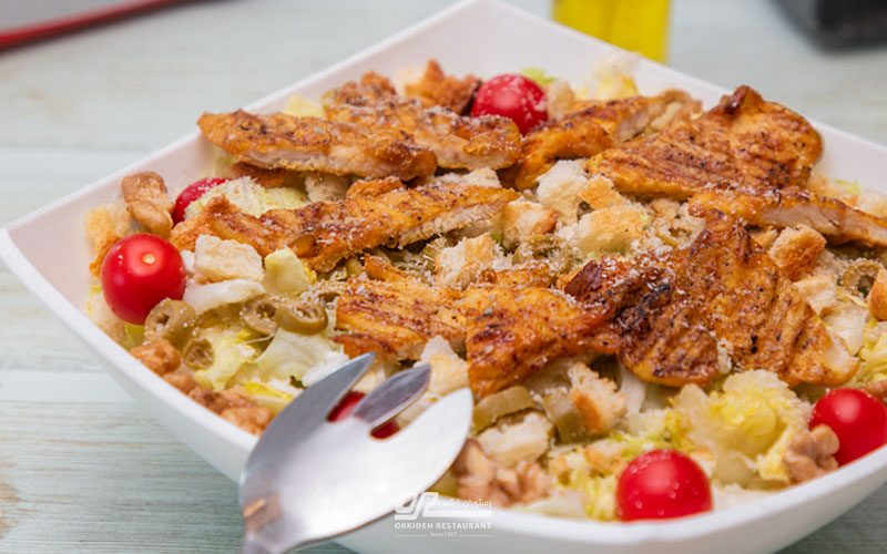 پیش غذای ایتالیایی