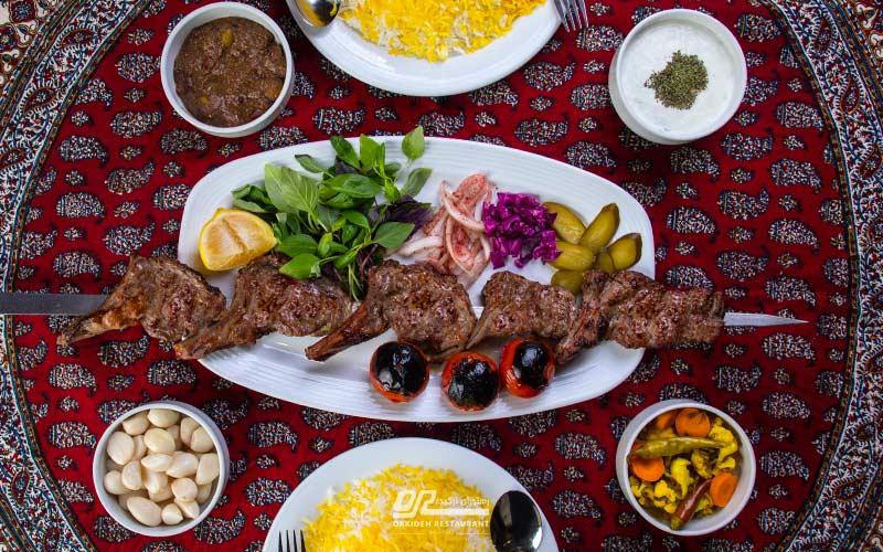 بهترین جاهای دیدنی اطراف تهران