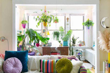 ۸ راهکار ساده برای داشتن یک خانه مرتب و تمیز