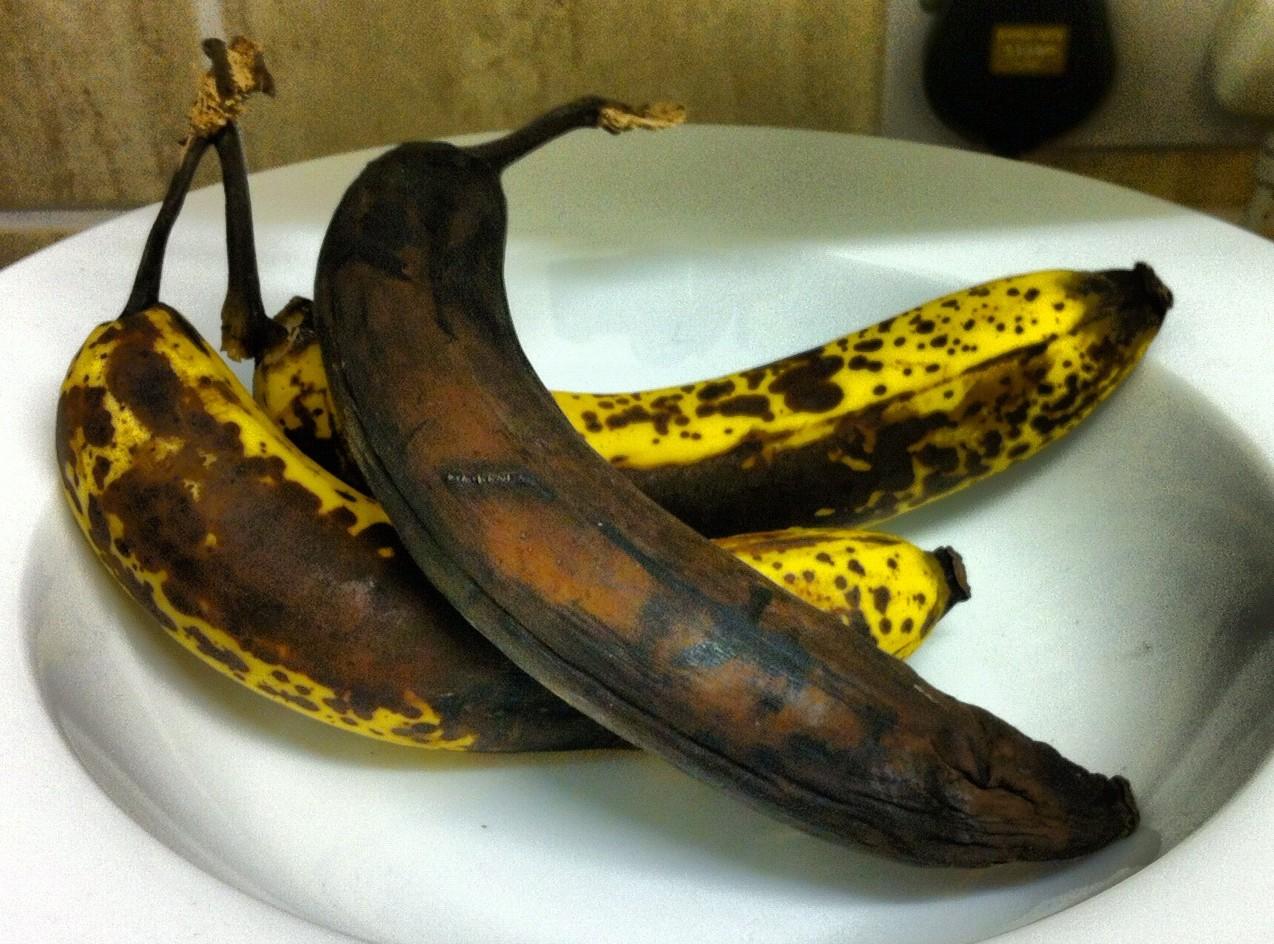 تغییر رنگ میوه بعد از پوست کندن