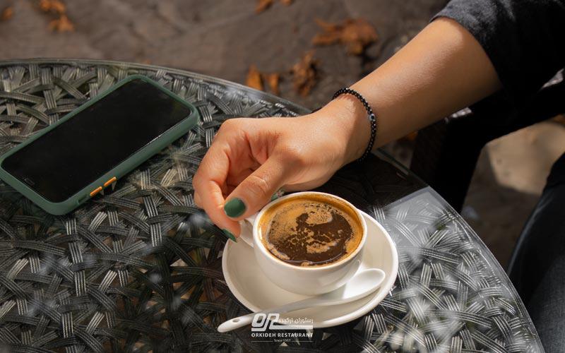 بهترین زمان نوشیدن قهوه
