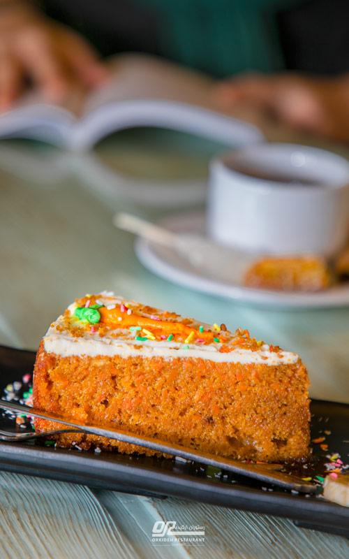 بهترین کافی شاپ برای صرف کیک