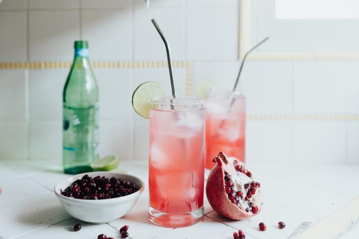 نوشیدنی مناسب پاییز