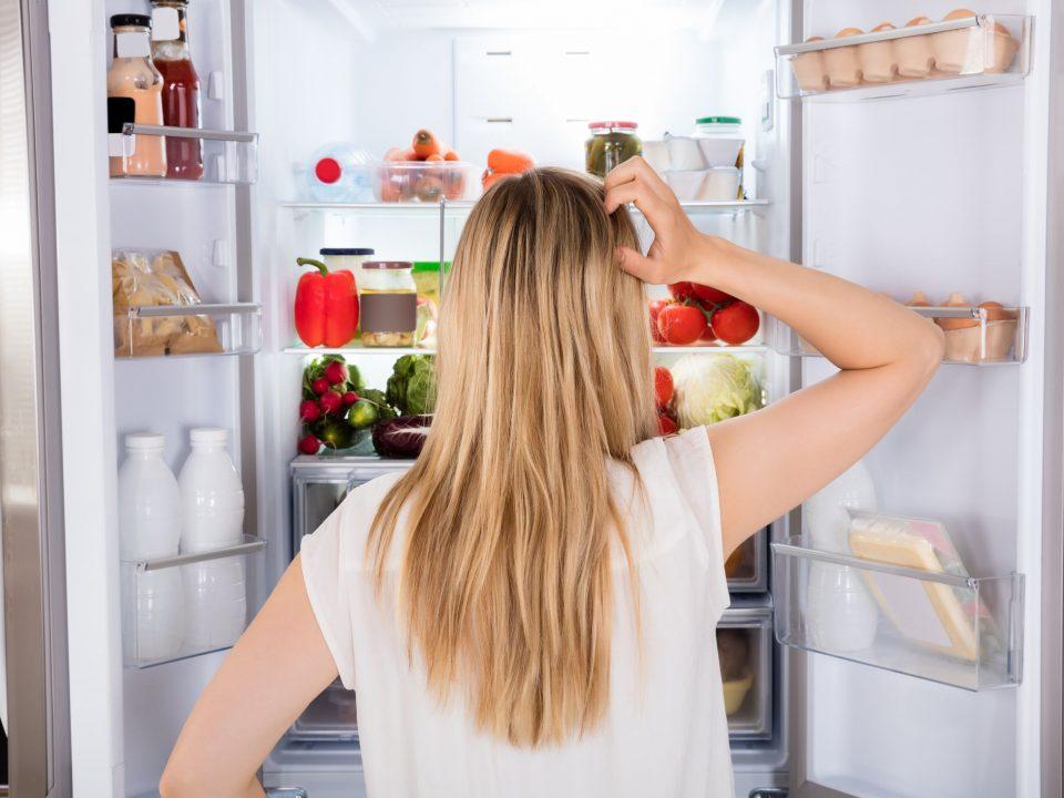 مواد غذایی که نباید در یخچال نگهداری کرد