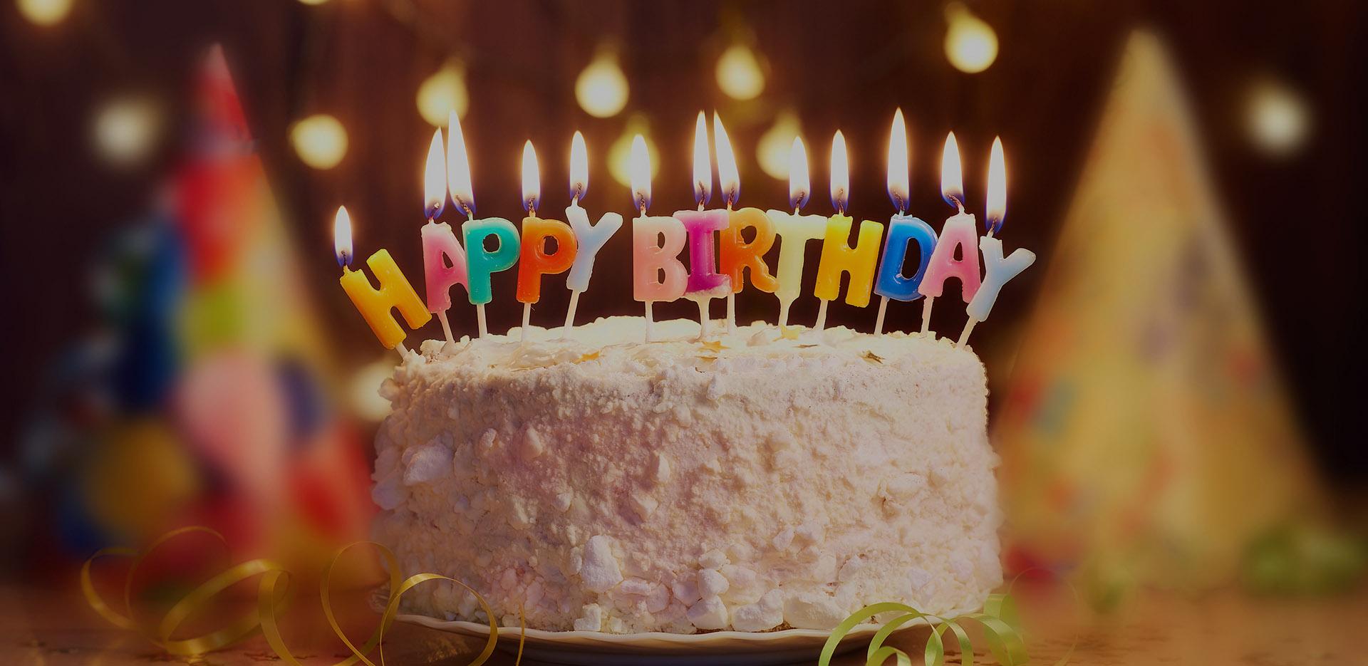 تولد- ارکیده- کیک