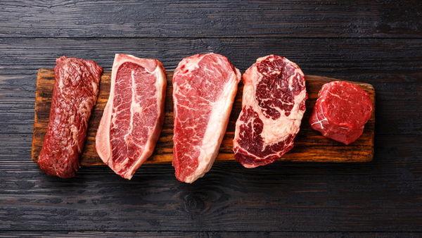 گوشت مناسب برای کباب