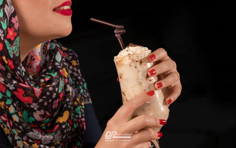 بهترین کافه مرکز تهران برای قرار