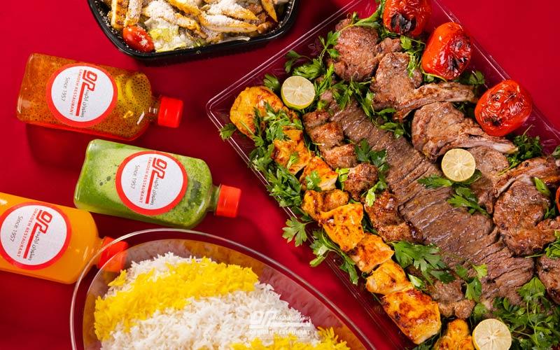 بهترین کافه رستوران تهران