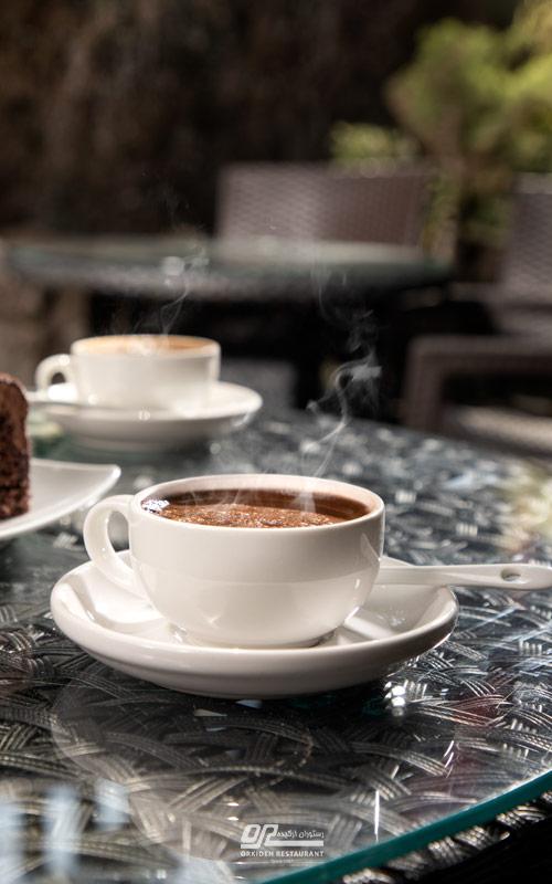 بهترین کافه برای قهوه اسپرسو