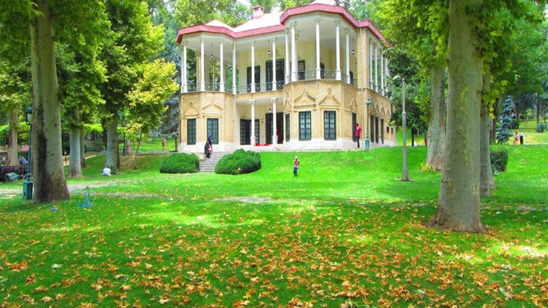 جاذبه های شمال تهران