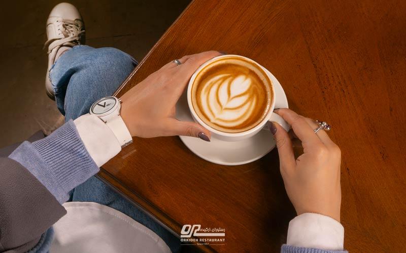 بهترین قهوه را در کجا بخوریم