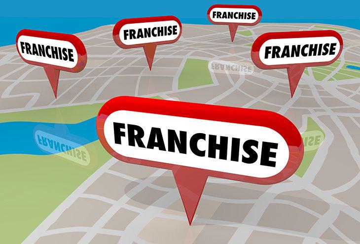 فرانشیز رستوران