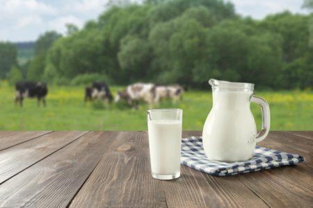 شیر کم چرب یا پرچرب
