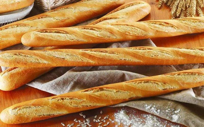 نگهداری از انواع نان